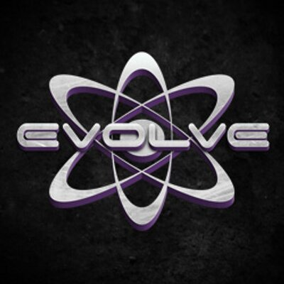 Image result for Evolve wrestling