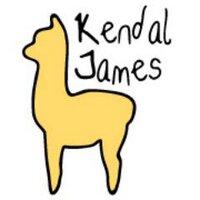 Kendal James