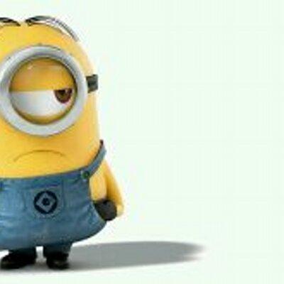 Despicable Me Minions Saying Papoy Minion Papoy☆♡ (@C...