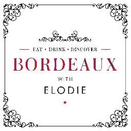 Bordeaux with Elodie