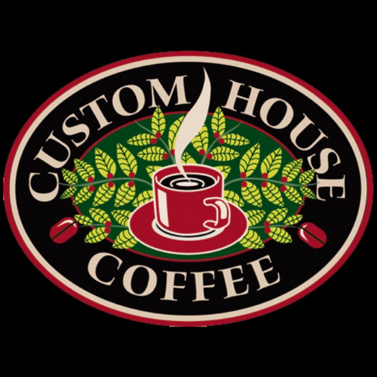 Custom House Coffee Chc796 Twitter