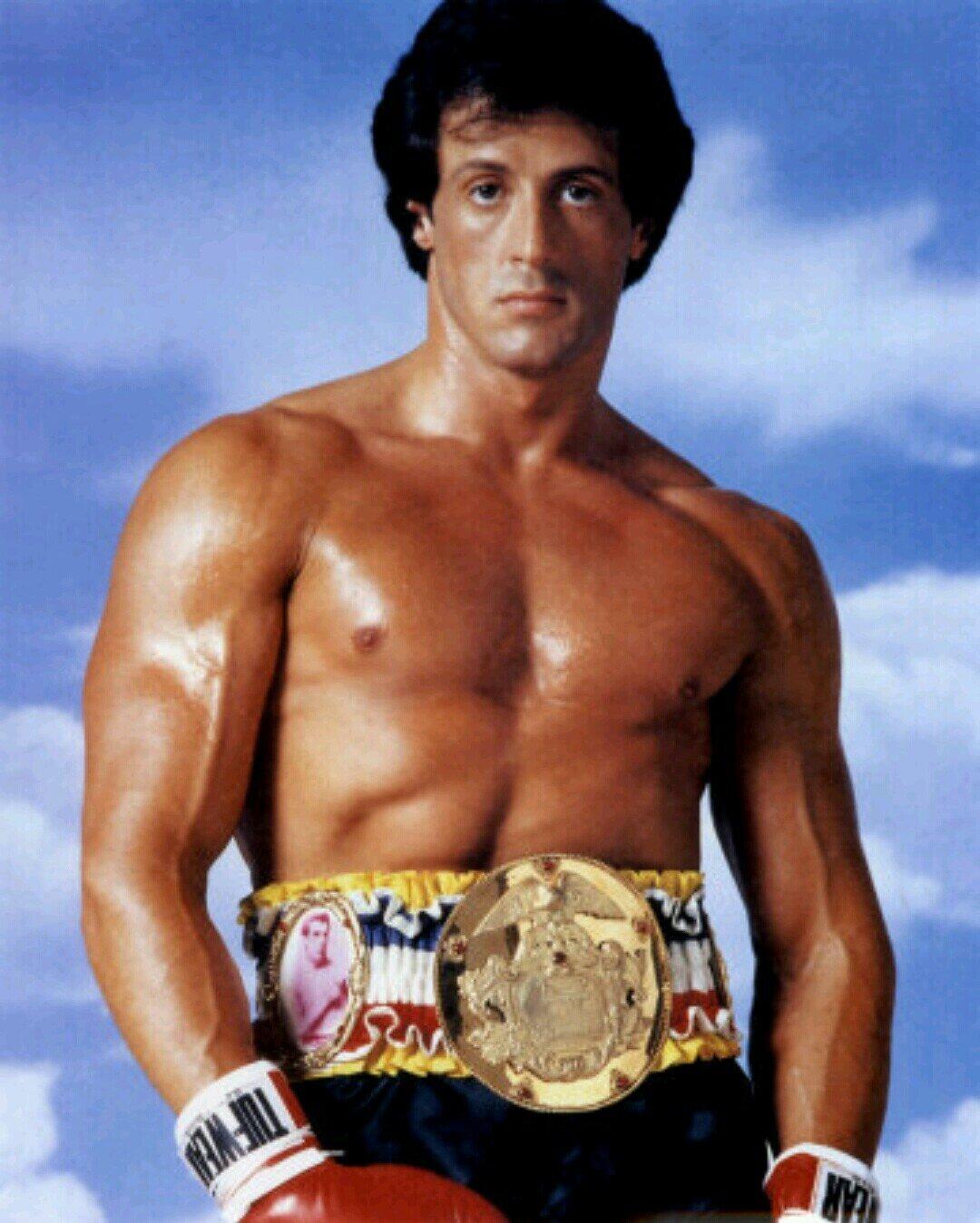 Rocky Balboa (@RockyBa...