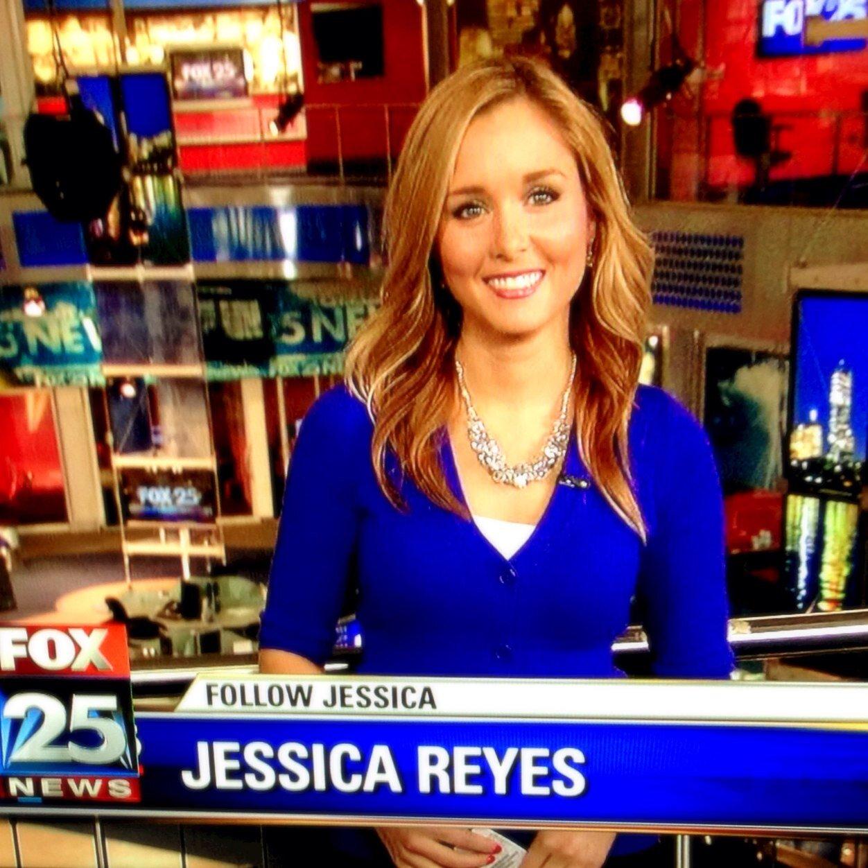 Y Fox Boston Jessica Reyes (...