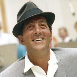 Official Twitter feed for Dean Martin. Includes trivia, new albums and news! Forever cool.