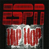 #ESPN + #HipHop