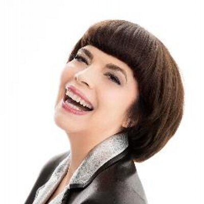 Twitter profile picture for Mireille Mathieu