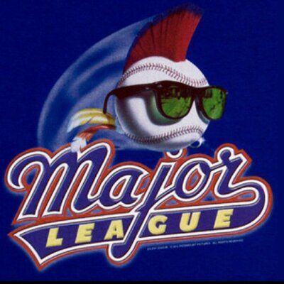 Major League Quotes At Majorleague00 Twitter