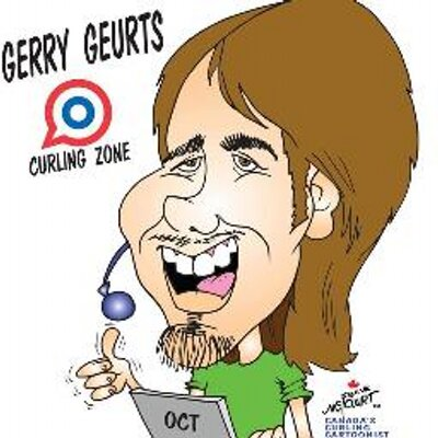 Gerry Geurts | Social Profile