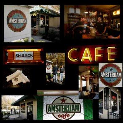 New Amsterdam Cafe Auburn Al