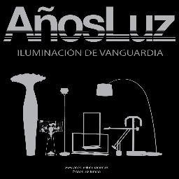 A os luz iluminaci n anosluzilumina twitter - Anos luz castellana ...