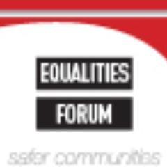 Equalities Forum