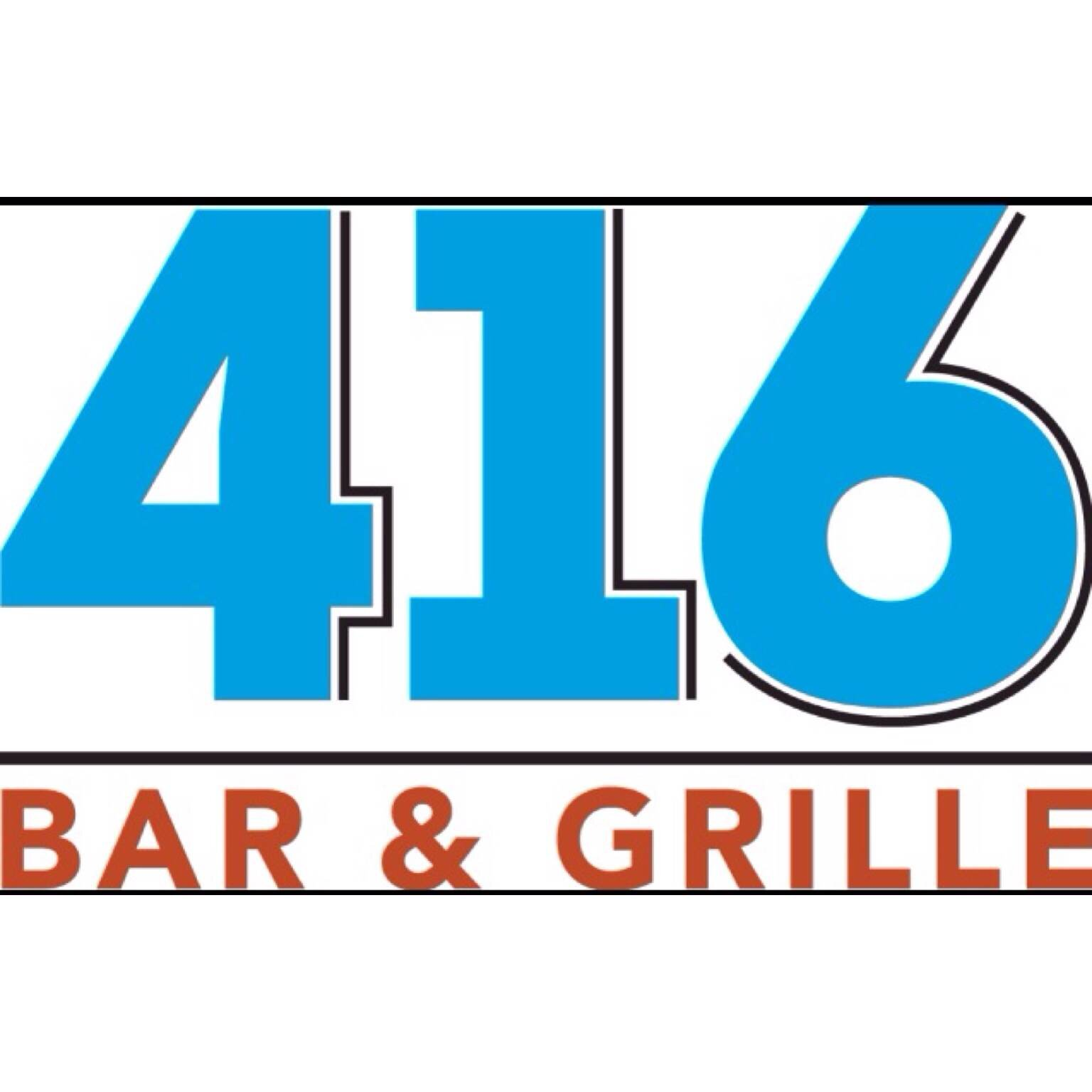 416 bar grille on twitter lunch special tomorrow for 416 americana cuisine