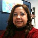 Griselda Maldonado  (@grisemil) Twitter