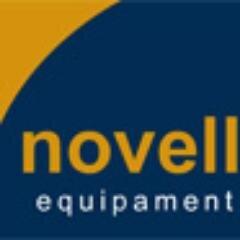 Novell equipament