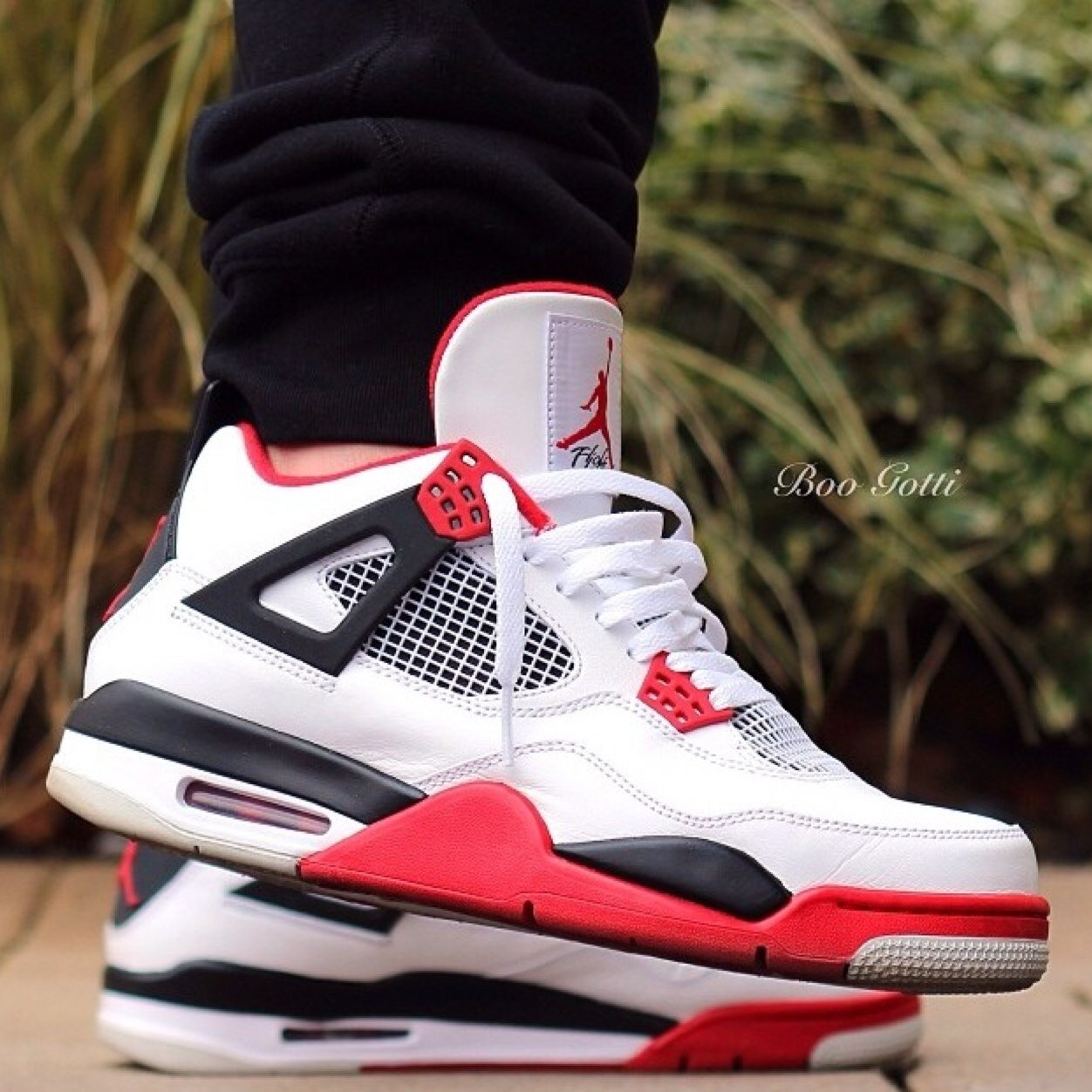 Jordan Shoe Photography