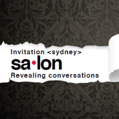 Sydney salon thesydneysalon twitter for Sydney salon