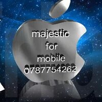 majestic for mobile