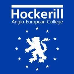 Logo de la société Hockerill Anglo-European College