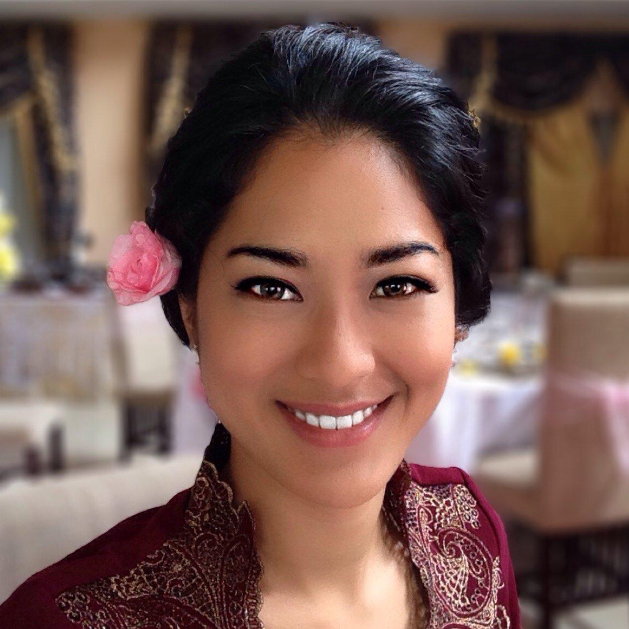 Prisia Nasution nude photos 2019