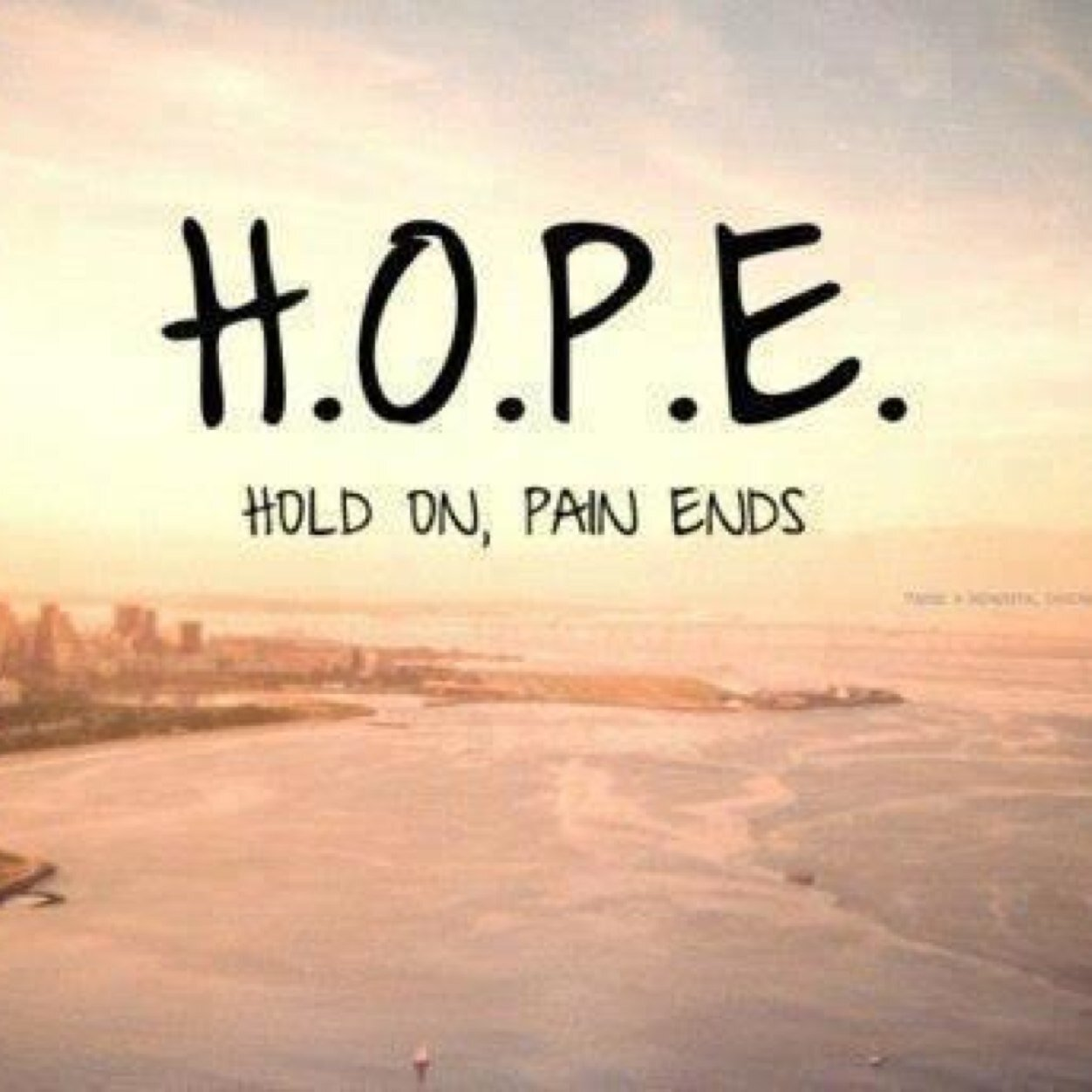 Image result for Don't lose hope
