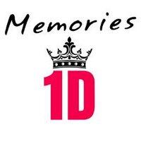 Memories 1D