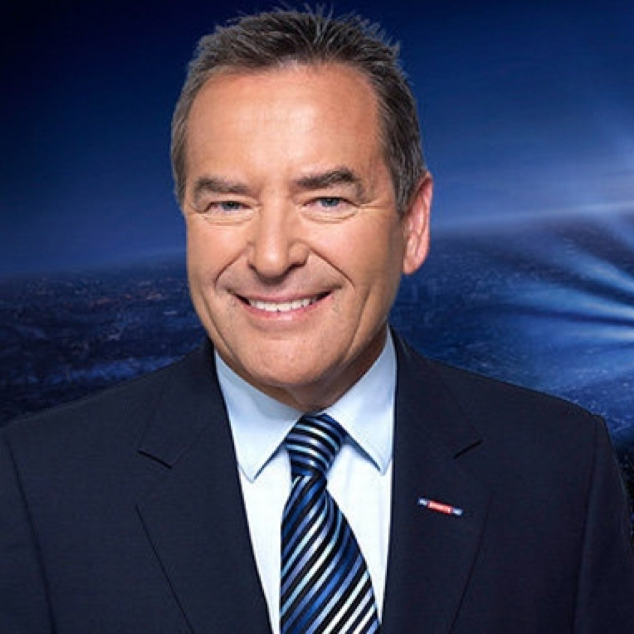 Jeff Stelling Net Worth