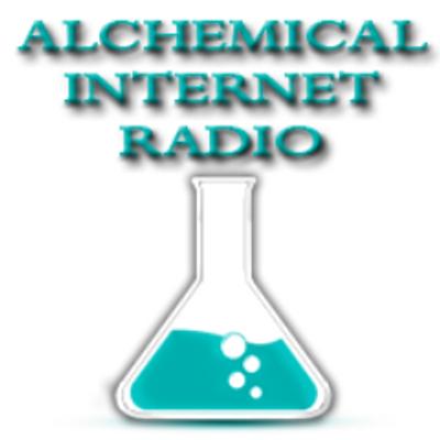 Alchemical Radio on Facebook and Twitter