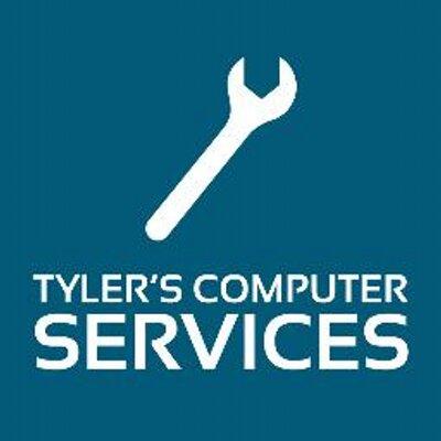 Tyler's Computer Srv on Twitter: