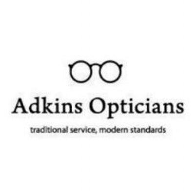 7514a48120b Adkins Opticians ( AdkinsOpticians)