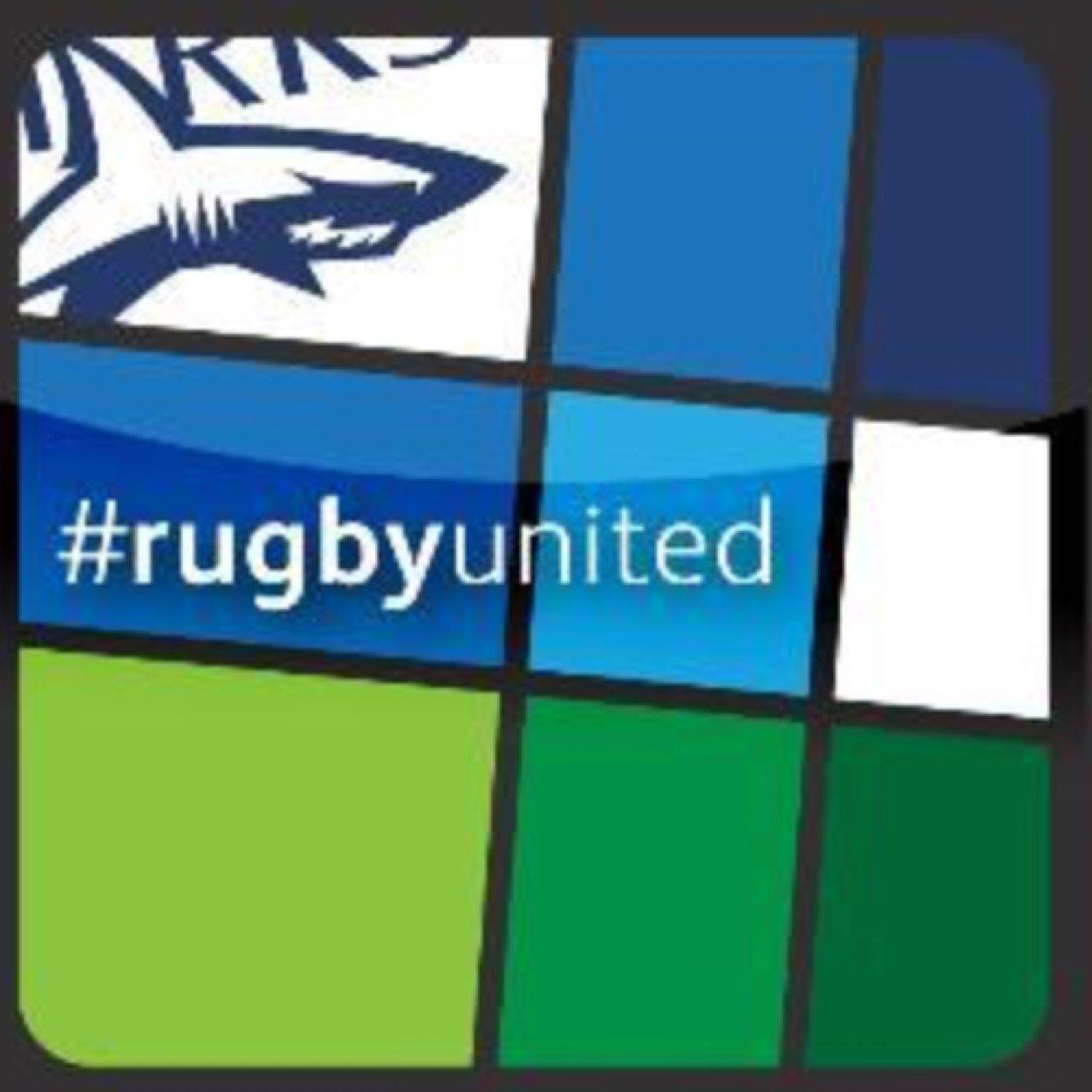 #rugbysalesharks