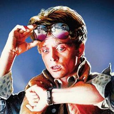 Back to the Future™ (@BacktotheFuture) Twitter profile photo