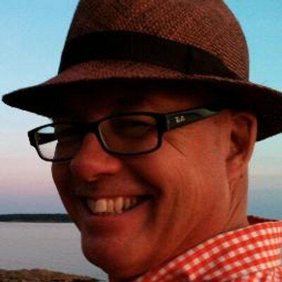 John Mackenna on Muck Rack