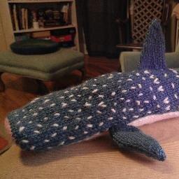 Just A Yarn Shark