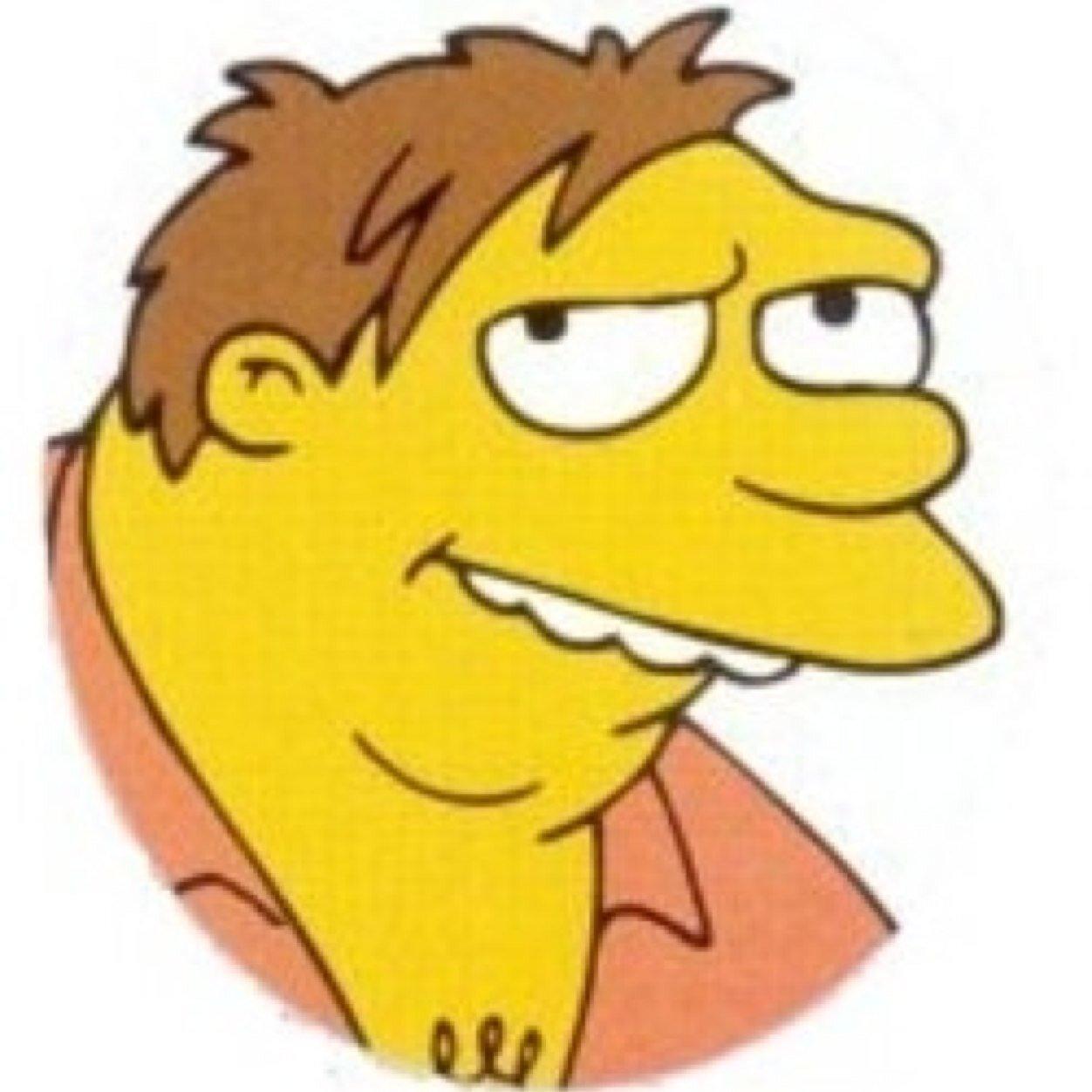 Barney Barney Gumble Soybarneygumble Twitter