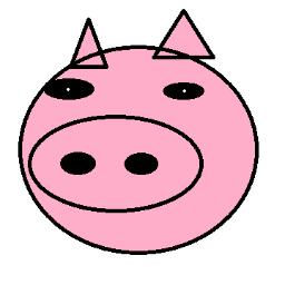 文明の豚 Bunmei Buta Twitter