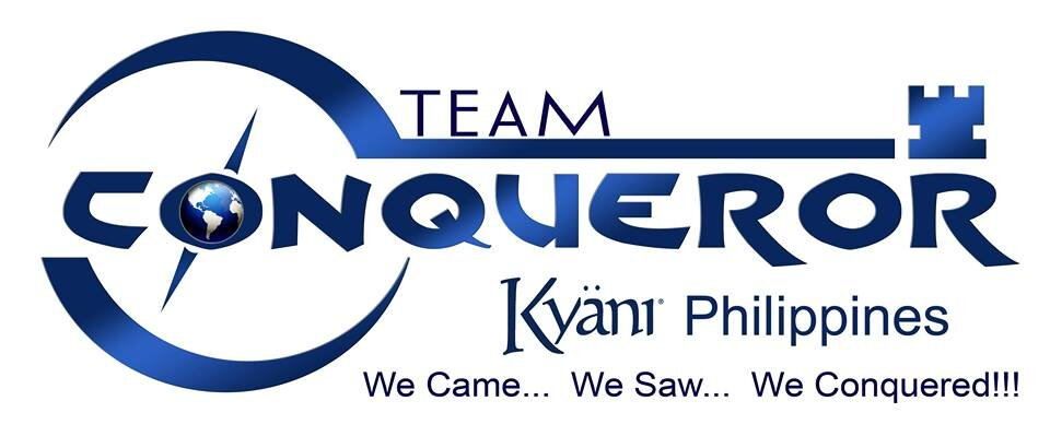 team conqueror on twitter ready to rock the world kyani