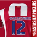 Atletico de Madrid (@atleticomadrid) Twitter