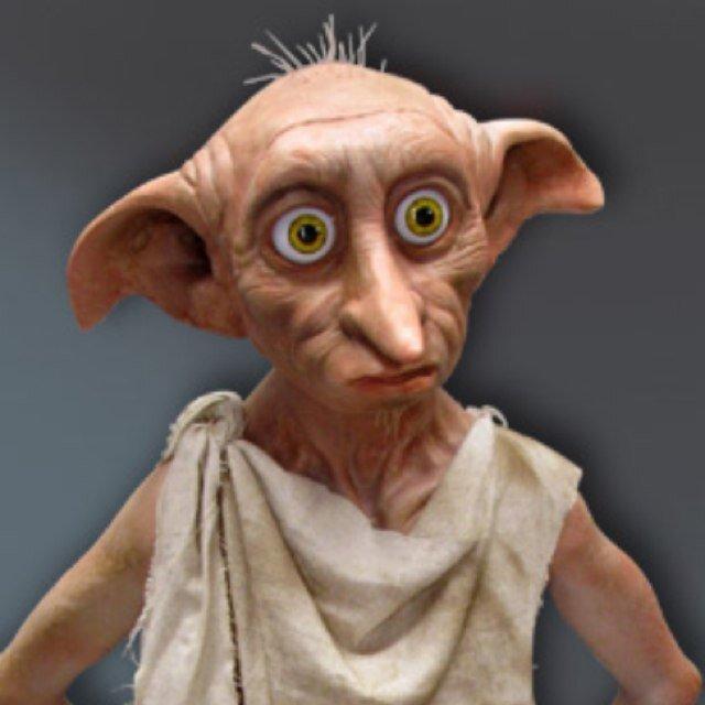 Dobby The Elf FreeDobbyTheElf