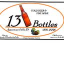 13 Bottles (@13Bottles) Twitter