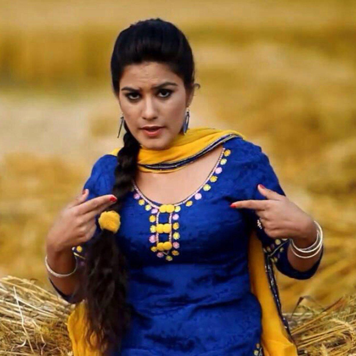 Panjabi girl