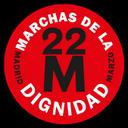 MarchaDignidadToledo (@22mtoledo) Twitter
