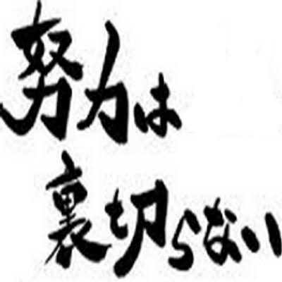 名言@努力 (@meigendoryoku) | T...