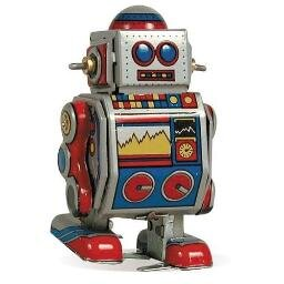 Irrational Robot avatar