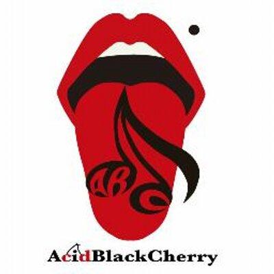 爆音 Acid Black Cherry @bakuonabc