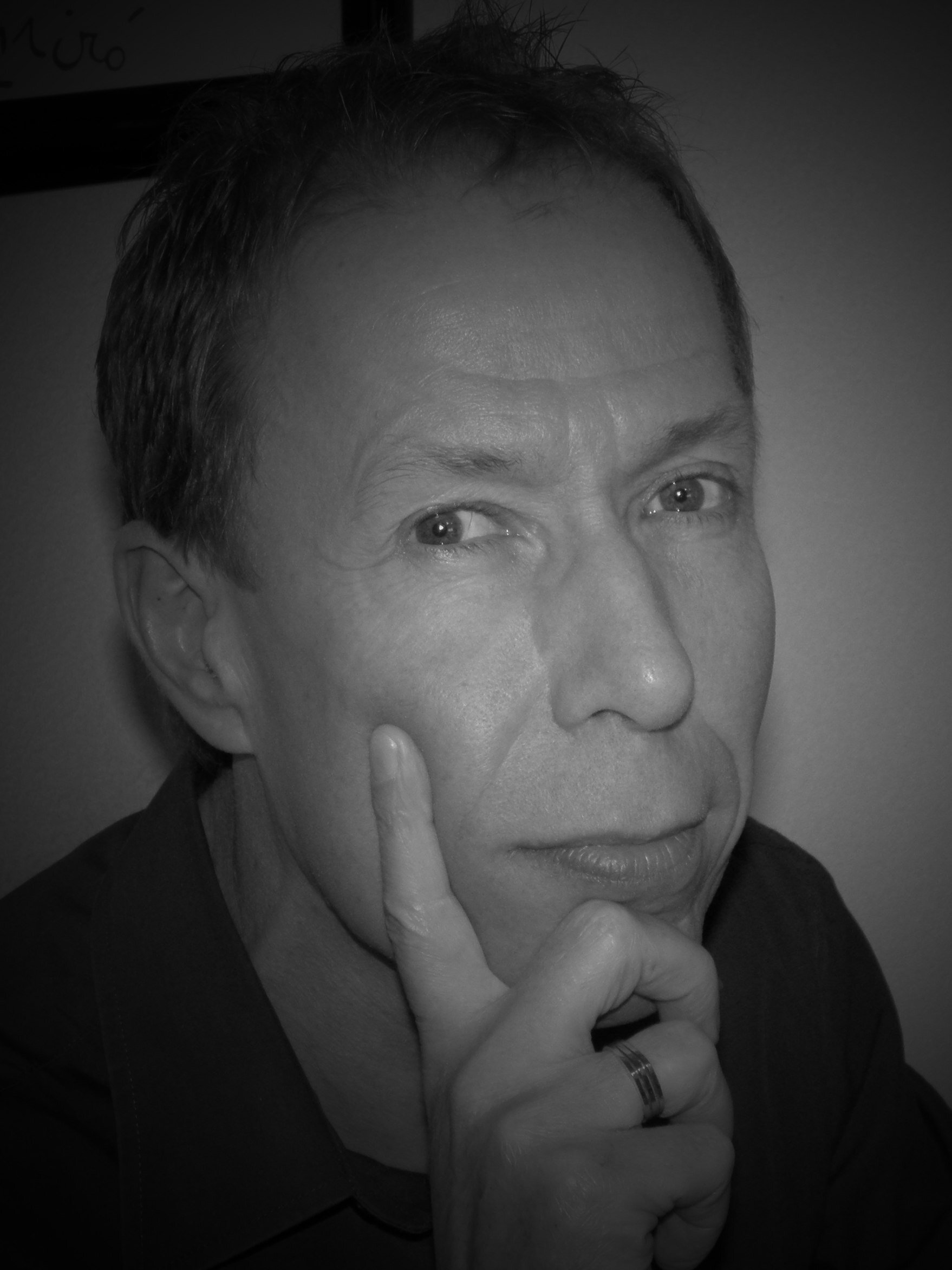 André Hans