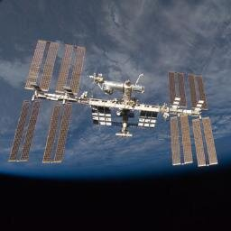 ISS Research Social Profile