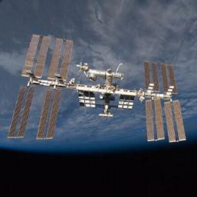 ISS Research | Social Profile