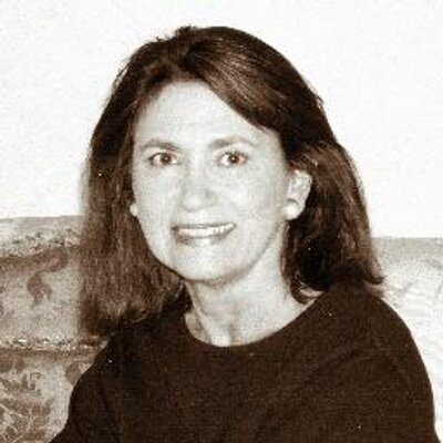 Sharon King Hoge on Muck Rack
