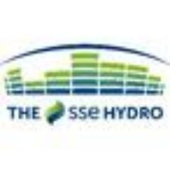 Hotels near The SSE Hydro Glasgow