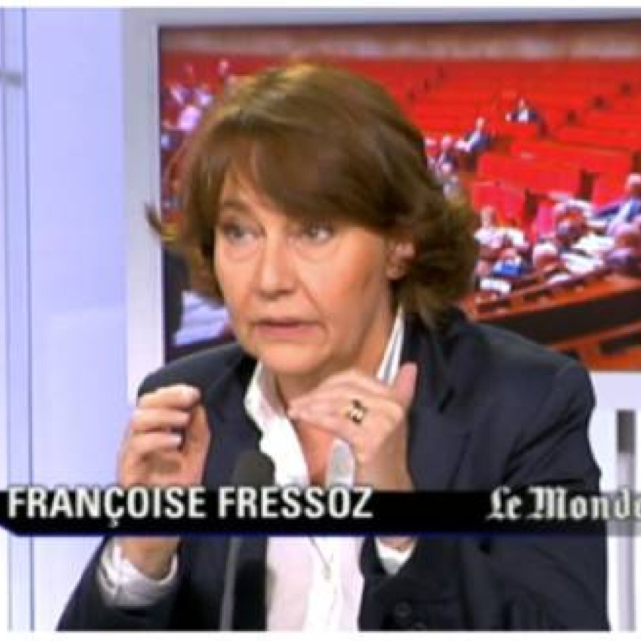 Françoise Fressoz (@FFressoz) | Twitter